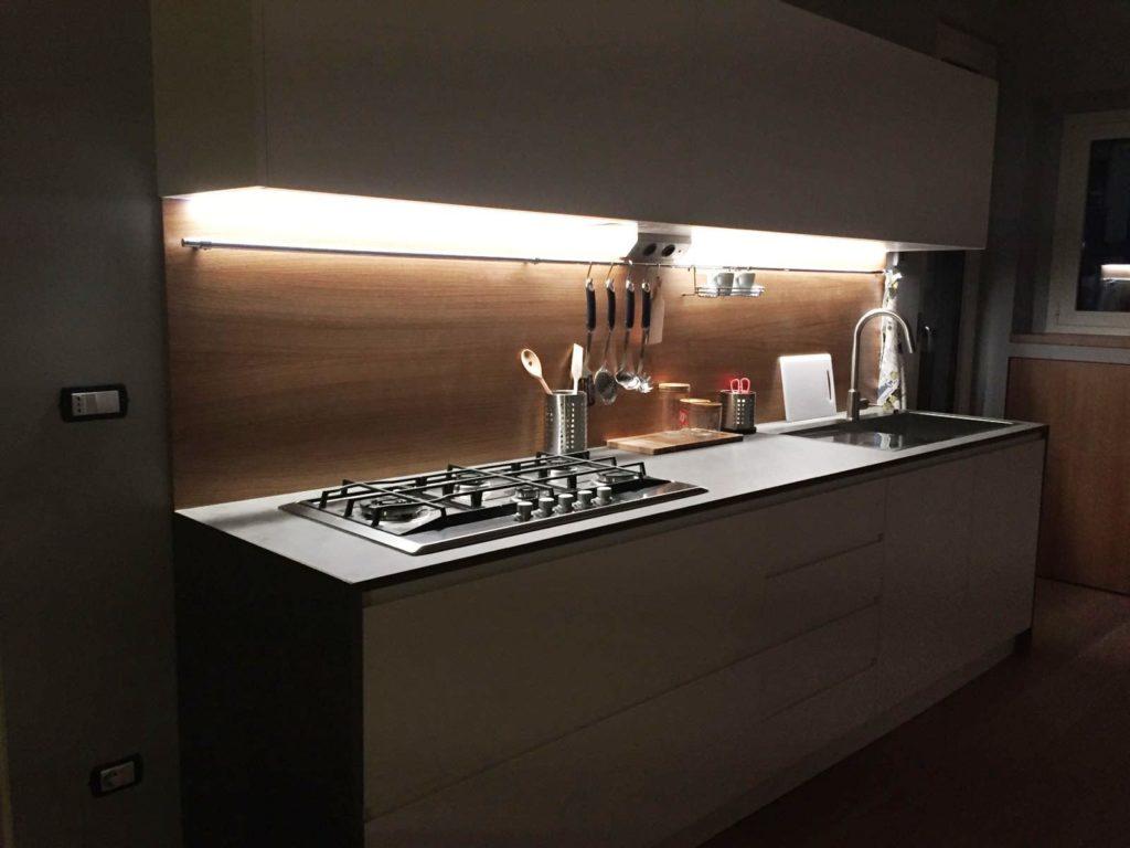 Cicine, cucine moderne, cucine classiche, Merlino, Busnè,